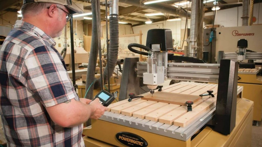 What Is A Best 4×8 CNC Routers