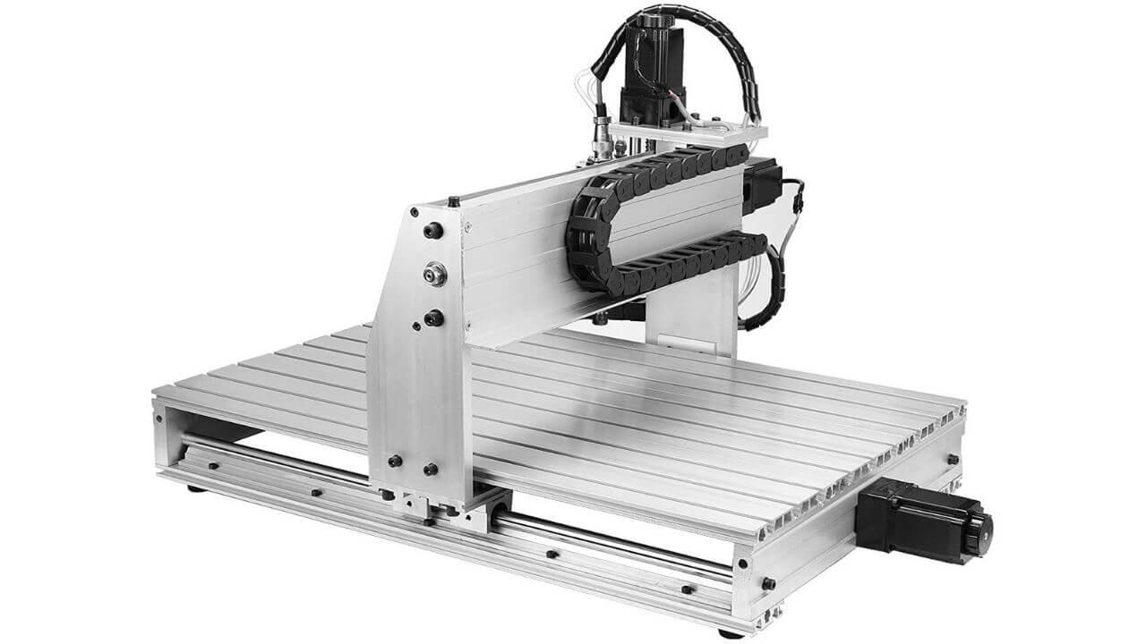 Best 2×4 CNC Router Kit