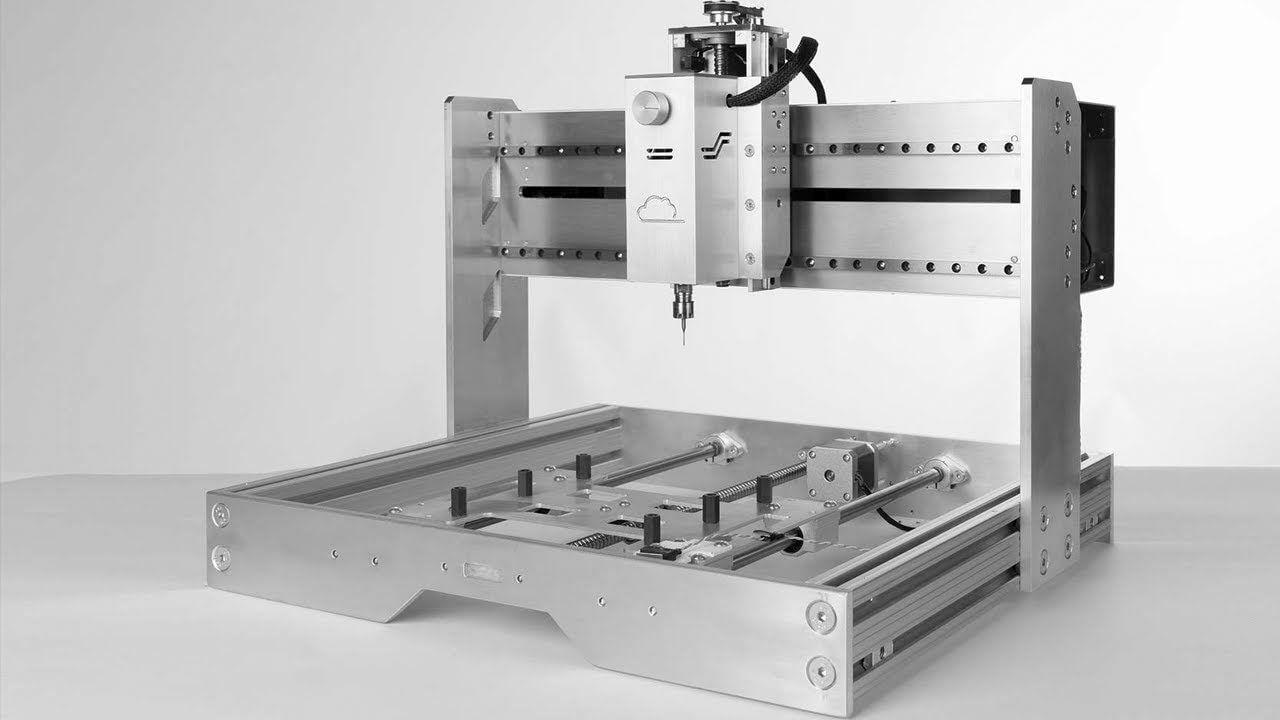 Best CNC Drilling Machines