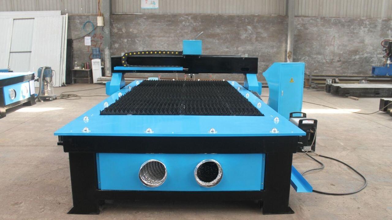 Best Entry Level CNC Plasma Tables