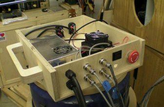 CNC GRBL Controller