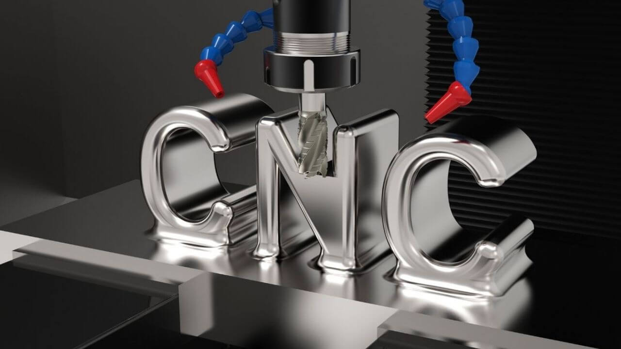 CNC Routers VS Milling Machines