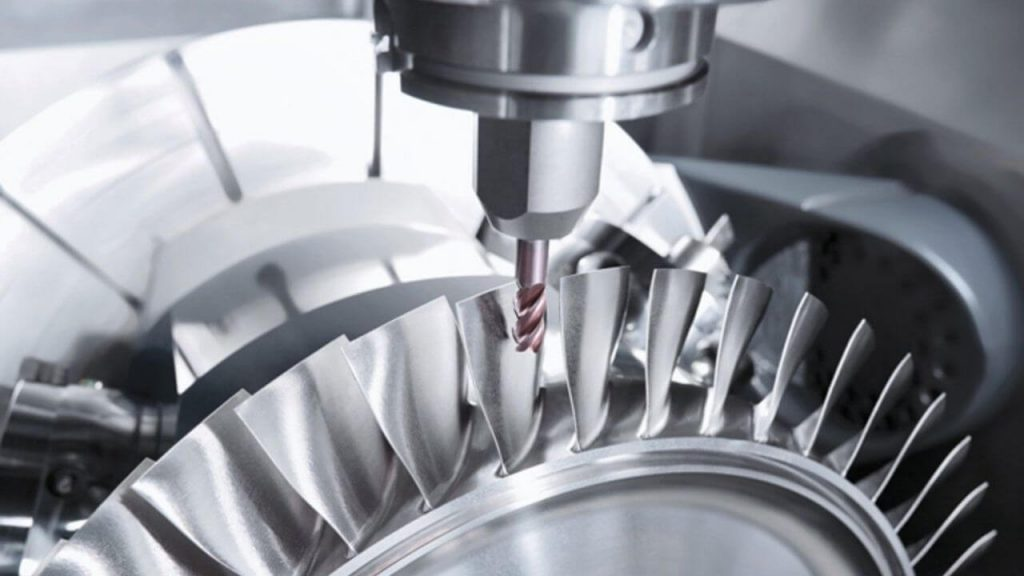 What Are CNC Drilling Machines