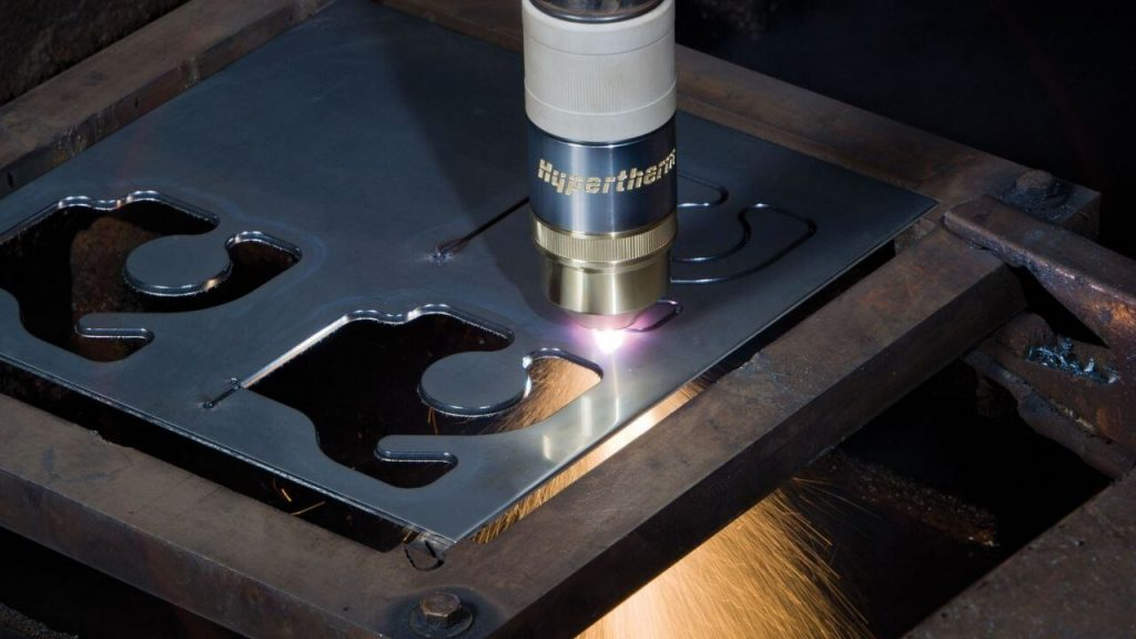 What Is A Plasma Cutter Table