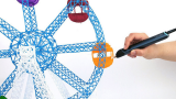 Make Your Leisure More Beautiful And Interesting With The Best 3D Drawing Pens