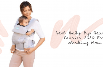 Best Baby Hip Seat Carrier For Working Mom