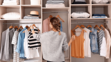 To Keep Your Home Organized With The Best Clothes Storage Box container online In 2020