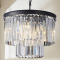 12+ Types Of Crystal Pendant Lighting. Best Guide To Modern Crystal Chandeliers