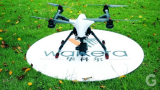 Best Walkera Voyager 4 Review, Specifications & Buyer's Guide
