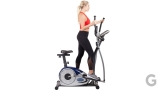 Body Champ BRM3671 Cardio Dual Trainer Review: 2020 Best Products