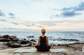 Best Yoga Mats For Meditation Yoga