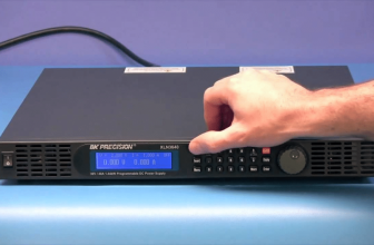 10 Great High Power Programmable DC Power Supply Options For Your Best Electronics Lab