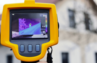 Buy The Best Thermal Imaging Infrared Cameras Online
