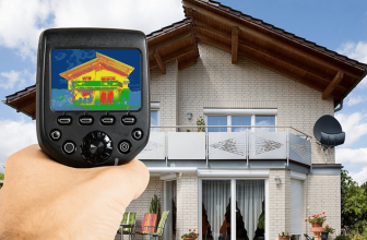 Top 10 Best Thermal Infrared Cameras: Reviews