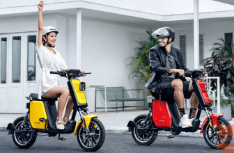 Where To Buy The Best Dual-Motor Electric Scooter Online?