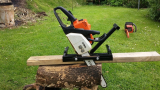 Top 10 Best Chainsaw Mill: Buyer's Guide and Review