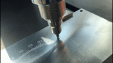 Top 9 Best Rotary Dot Peen Marking Machine For Your Business : Expert Guidance By GV Experts