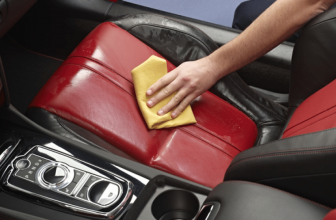 Best Cleaner For Leather: Effective Way To Clean Your Home Leather Couch, Sofa, Car Seat and so on In 2020