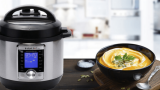 To Make Your Cooking Great With The Best & Small Electric Pressure Cooker: 2020 Best Kitchen Accessories for Beginners